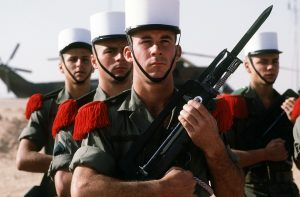 French-Foreign-Legion-Marching