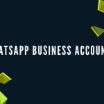 WhatsApp-Business-Account