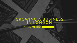 growing-a-business-in-London