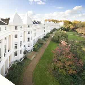 london-business-school-Campus