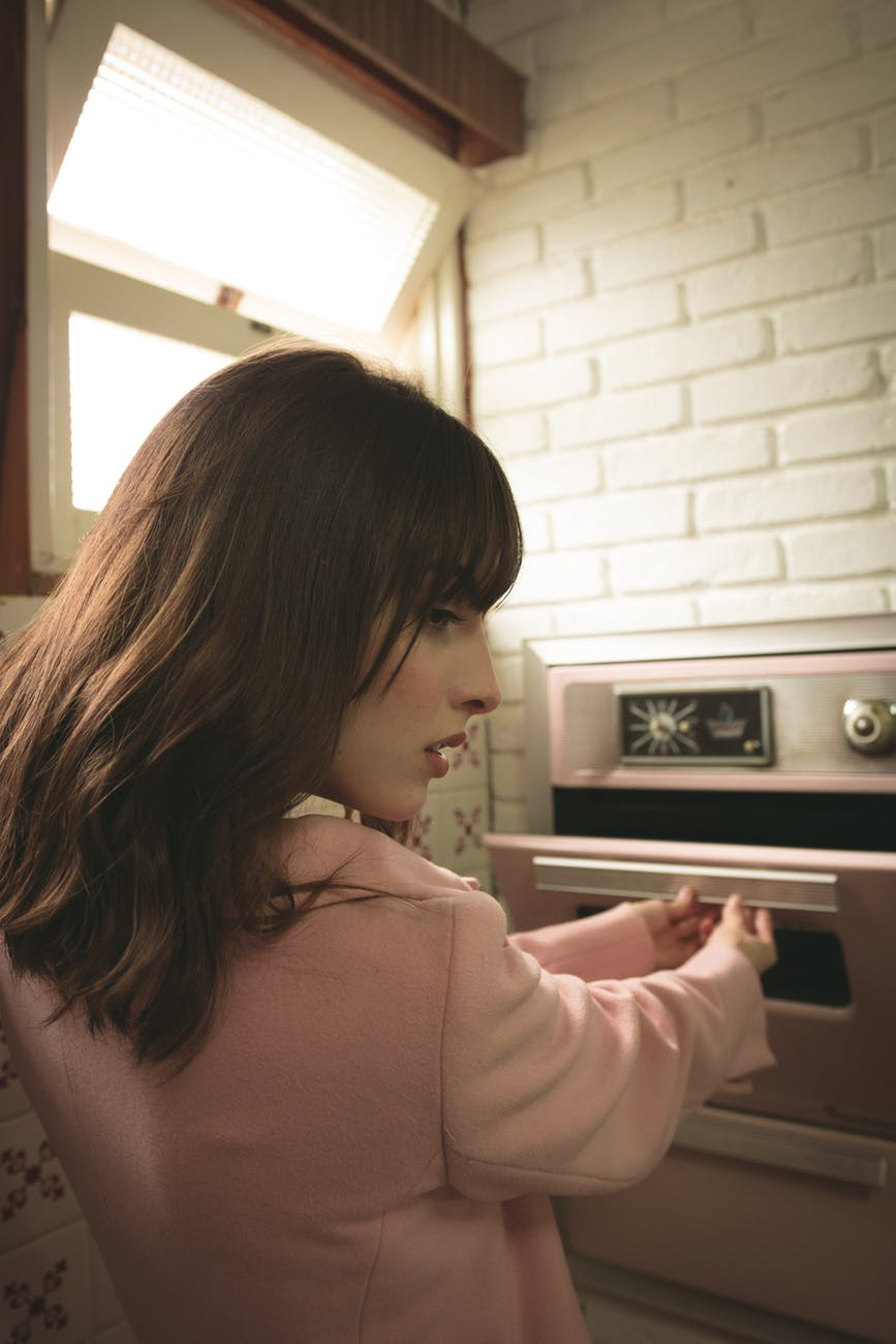 Microwave cooking bad to health