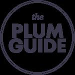 plum logo blue - London tech startups