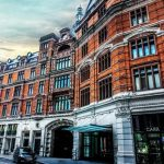 Andaz Liverpool – London Hotels Hosting Business Events