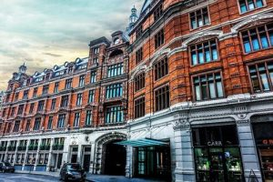 Andaz Liverpool - London Hotels Hosting Business Events