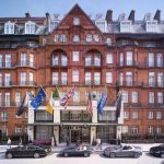 Claridge's Mayfair – hotel for business events