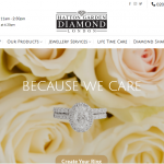 Hatton Garden Diamond Jewellers