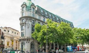 One Aldwych - best hotels in london for business meetings