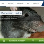 Pest Exterminators – Best Pest Control Company in London