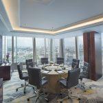 Shangri-La Hotel – business event venue London