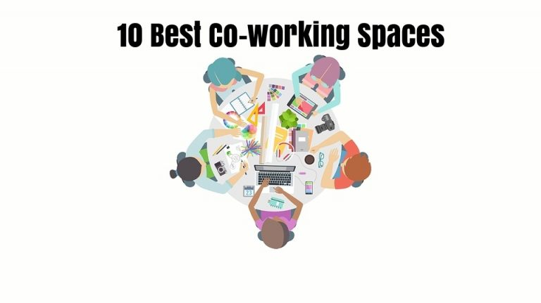 10 Best Co-working Spaces in London for Freelancers