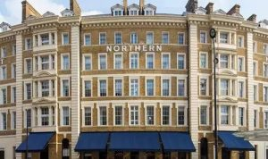 hotel for business events - The Great Northern Hotel
