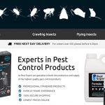 pest expert – pest control company london