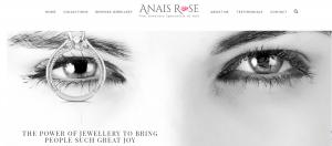 Anais Rose Jewellery