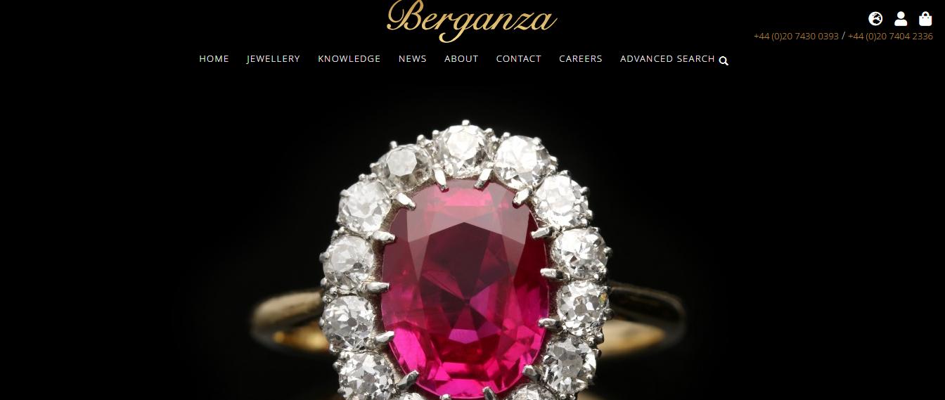 Berganza Limited