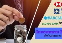 investment banks uk