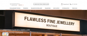 Flawless Fine Jewellery