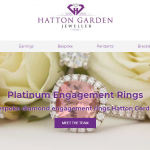 Hatton Garden Jewellery