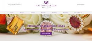 Hatton Garden Jewellery