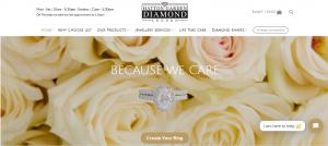 Hatton Garden Diamond