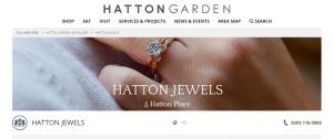 Hatton jewels