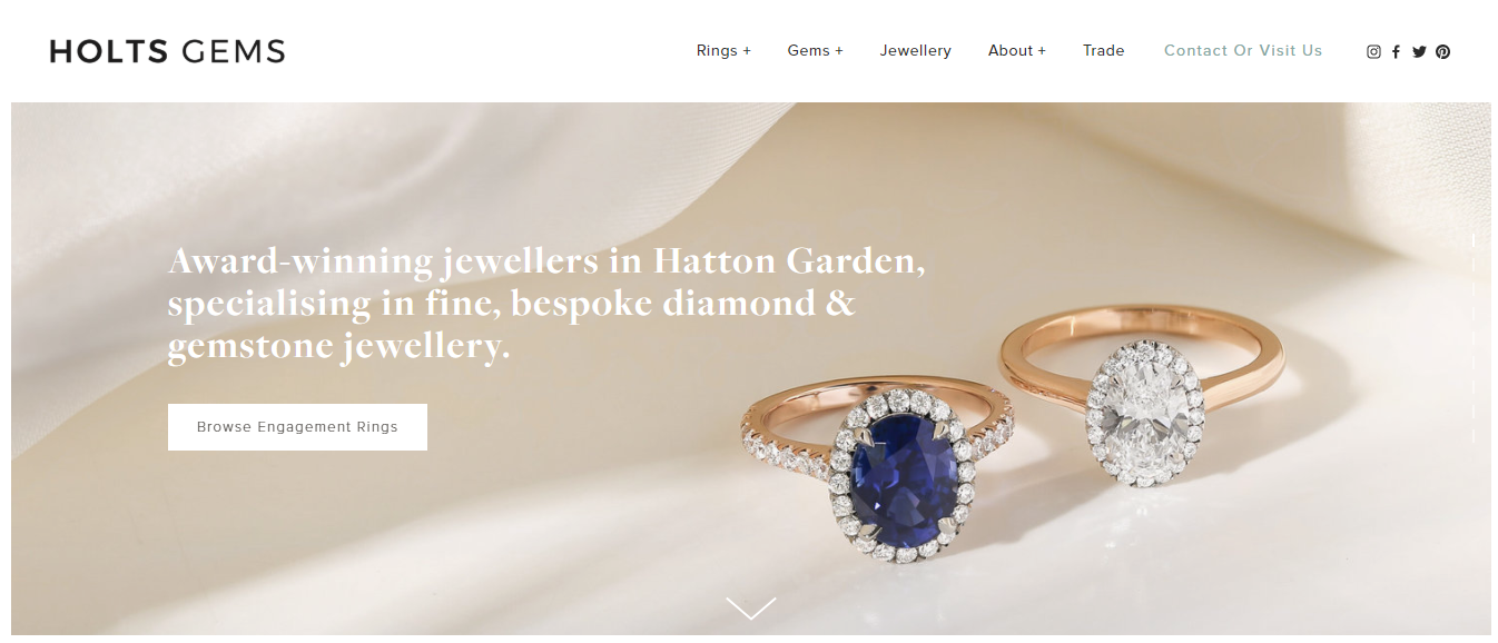 Holts and Gems