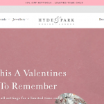 Hyde & park Jewels