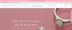 Hyde & park Jewels