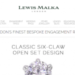 Lewis Malka London