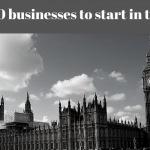 Top 10 businesses to start in the UK