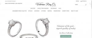 Buy best rings in Victorian Ring