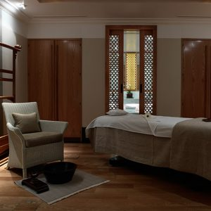 aman spa London