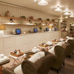 best cowshed spa in london
