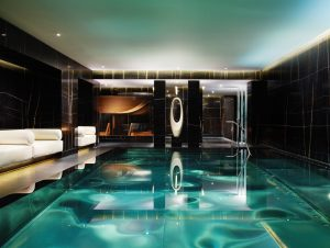 espa life at corinthia spa day london