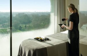 four seasons spa London