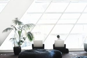 office cleaning service in UK