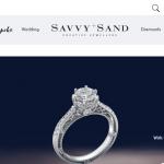 savy and sand