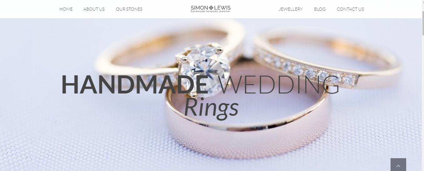 simon and lewis jewellery shop