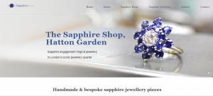 The sapphirejewellers in Hatton Garden