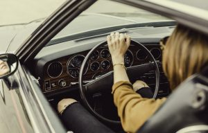 tips to reduce emissions while driving