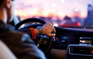ways to reduce emissions while driving