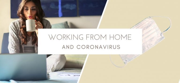 Coronavirus and Working From Home – Lessons For The Future Of Work