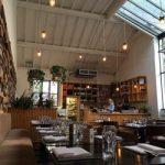 The Gate – Vegan restaurants London