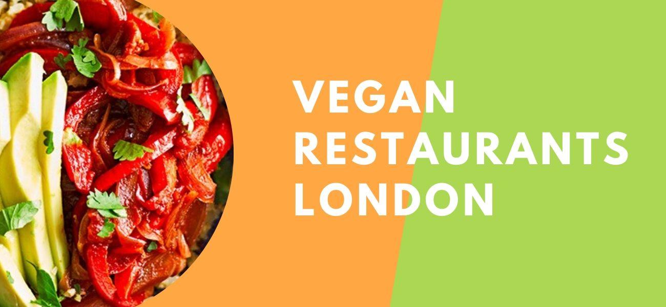 Vegan restaurants Soho - Gauthier