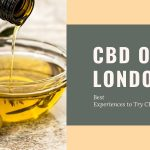 CBD Oil London