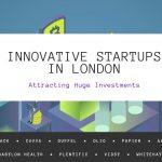 Innovative Startups in London