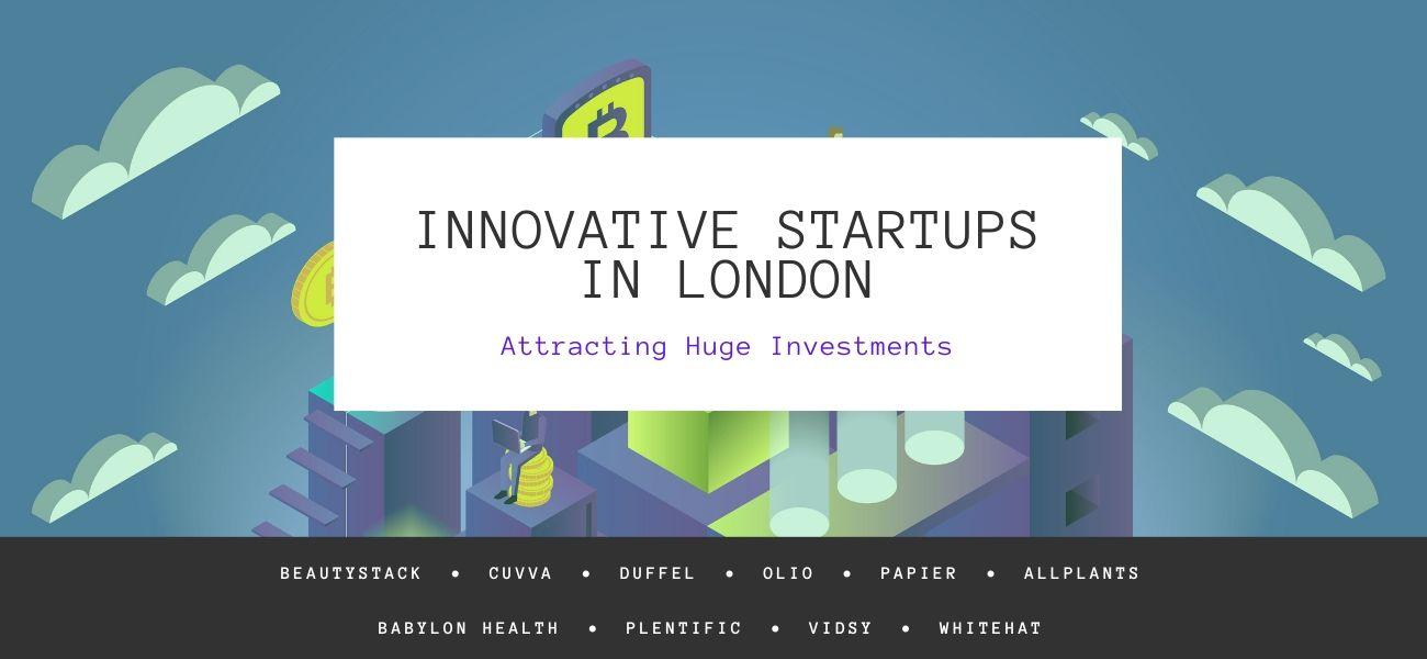 Beautystack - Startup In London