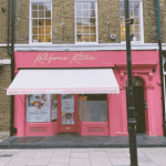 Kalifornia Kitchen - cbd restaurant London