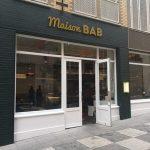 Maison Bab - cbd restauran