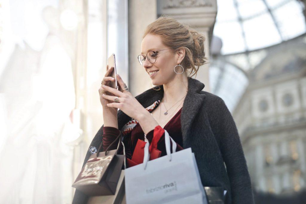 Omnichannel pricing online & offline store