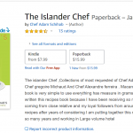 Chef Adam Schihab's Innovative Recipe Book